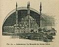 Andrianople La Mosquée du Sultan Sélim - Beauregard J - 1896.jpg