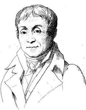 François Andrieux - François Andrieux