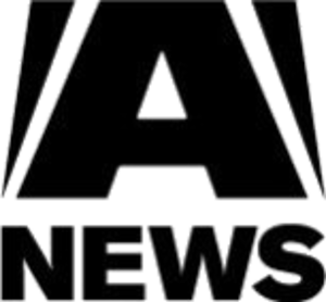 A News (TV series) - Image: Anewslogo