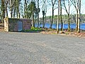 Anglers carpark at Whitefield Loch - geograph.org.uk - 163172.jpg