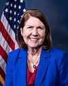 Ann Kirkpatrick, official portrait, 116th Congress.jpg