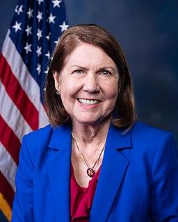 Ann Kirkpatrick American politician