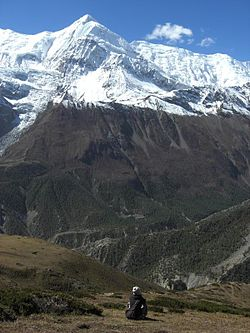 Annapurna, Manang District