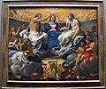 Annibale carracci, incoronazione della vergine, post 1595.JPG