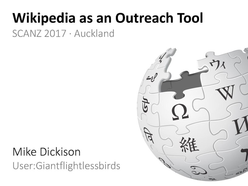 File:Annotated slides Dickison SCANZ 2017.pdf