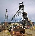 Anselmo Mine headframe (Butte, Montana, USA) 1.jpg