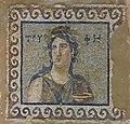 Antakya Archaeology Museum Tryphe mosaic sept 2019 6038.jpg
