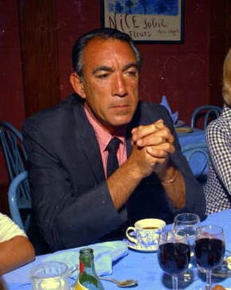 Anthony Quinn - Quinn (1970s)