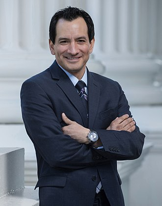 Anthony Rendon (politician) - Image: Anthony Rendon official photo