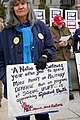 Anti-War Rally Chicago Illinois 4-21-18 0945 (27831818758).jpg