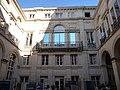 Antic Hôtel de Ganges (Montpeller) - 17.JPG