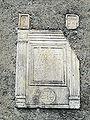 Antignac (HG) église plaque.JPG