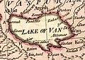 Anville, Jean Baptiste Bourguignon. Turkey in Asia. 1794 (BH).jpg
