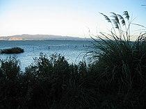 Aorangi Range over Lake Wairarapa.jpg