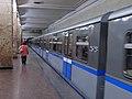Arbatskaya - Filyovskaya line (Арбатская - Филёвская линия) (5099270465).jpg
