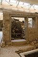 Archaeological site of Akrotiri - Santorini - July 12th 2012 - 23.jpg
