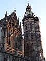 Architectural Detail - Old Town - Kosice - Slovakia - 08 (35753932034).jpg