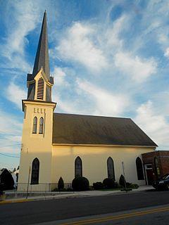 Arendtsville, Pennsylvania Borough in Pennsylvania, United States