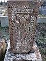 Arinj khachkar, old graveyard (74).jpg