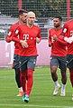 Arjen Robben Training 2018-10-09 FC Bayern Muenchen-2.jpg