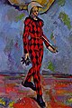 Arlequin, par Paul Cézanne, Yorck.jpg