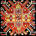 Armenian rug , No. 2747-5, cropped.jpg