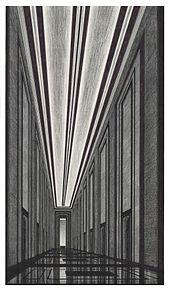 Architettura italiana del novecento wikipedia for Architettura fascista