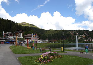 Arosa - Image: Arosa jun 2 09 094