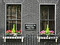 Arosfa Hotel, Bloomsbury - geograph.org.uk - 920656.jpg