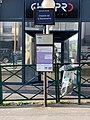 Arrêt Bus Chemin Baronnerie Boulevard Souchet - Noisy-le-Grand (FR93) - 2021-04-24 - 2.jpg