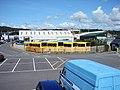 Arriva Bus Garage - geograph.org.uk - 510918.jpg