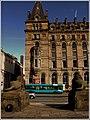 Arriva bus, 1 September 2012.jpg