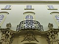 Artistic entrance, nice iron works - panoramio.jpg