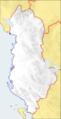 Asendi kaart Albaania.png