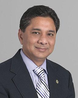 Ashok Agarwal Medical Scientist