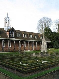 Ashridge Priory