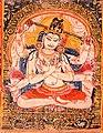 Astasahasrika Prajnaparamita Manjushri Bodhisattva.jpg