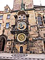 Astronomical Clock St Michael - panoramio.jpg