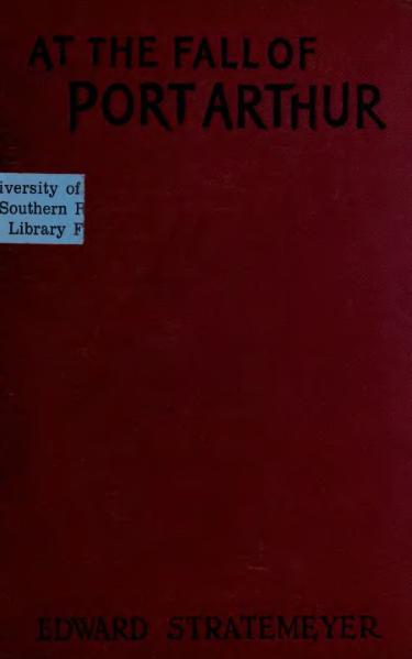 File:At the Fall of Port Arthur.djvu