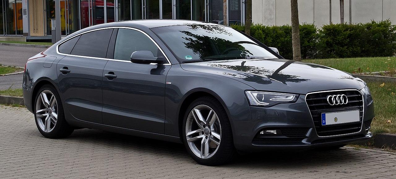Image Result For Audi A Sportback Tdi S Line