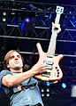August Burns Red - Dustin Davidson – Elbriot 2014 03.jpg