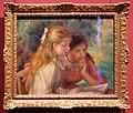 Auguste Renoir - Portrait of Two Girls (11606682374).jpg