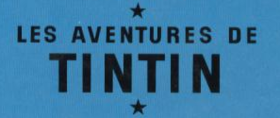 Image illustrative de l'article Les Aventures de Tintin