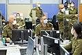 Aviv Kochavi visit to Alon command headquarter, September 2020. III.jpg