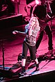 "Avril Lavigne ""The Best Damn Tour"" @ Beijing Wukesong Arena (2924531938).jpg"