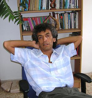 Avshalom Elitzur Israeli physicist and philosopher