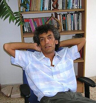 Avshalom Elitzur - A. Elitzur in 2009