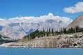 Awesome View from Atabad Lake.JPG