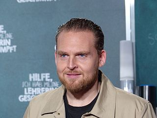 Axel Stein German actor