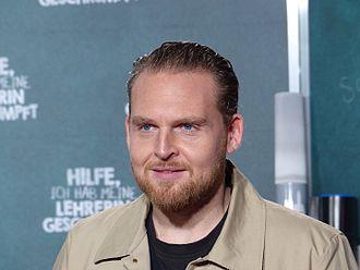 Axel Stein - Axel Stein.
